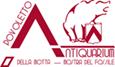 Antiquarium di Povoletto Logo